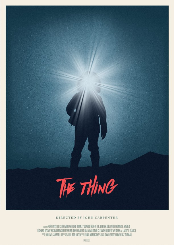 Day 93 of 365 – The Thing. Buy this Print.