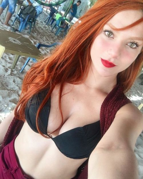Pussy tumblr redhead Tumblr redhead