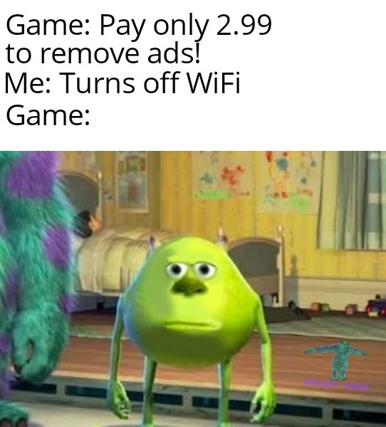 Funny Wifi Tumblr