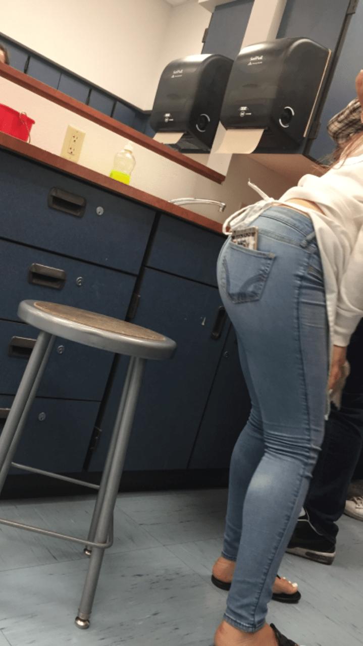 tumblr girl ass