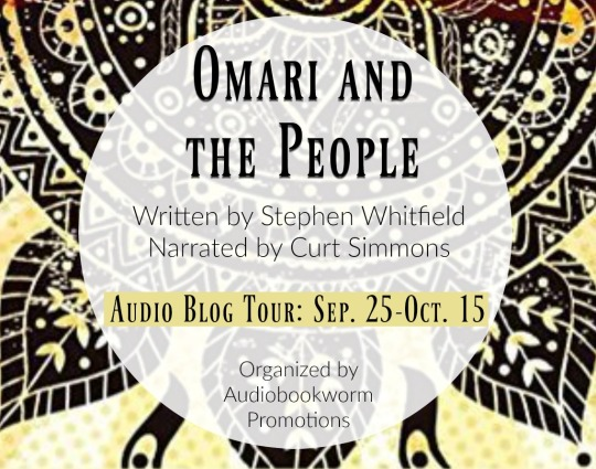 Omari and the People Tour