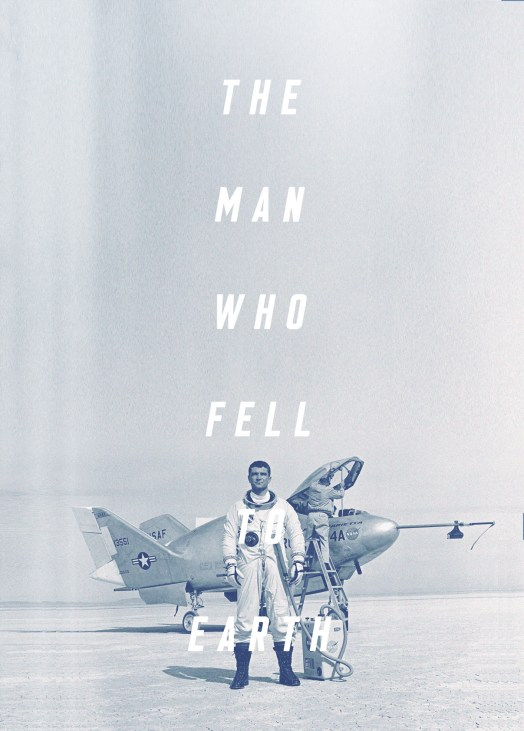 Day 12 of 365 – The Man Who Fell To Earth Buy this Poster