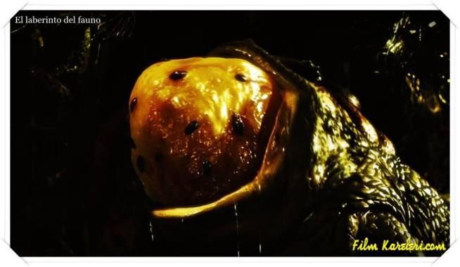 Ivana Baquero-Ofelia,El laberinto del fauno,Labirent, Pan's Labyrinth,2006,Meksika,İspanya,ABD,Pan'ın Labirenti,Sergi López,Captain Vidal,Guillermo del Toro,119 Dak.,Maribel Verdú,Mercedes,Doug Jones,Fauno,Pale Man,Ariadna Gil,Carmen Vidal,Álex Angulo,Doctor,Manolo Solo,Garcés,