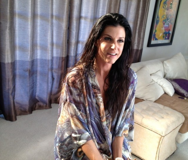 India Summer Enjoyed A Chocolate Eclair While She Recounted The Events Of Her Very First Gangbang And Some Of The Highlights Of The Experience