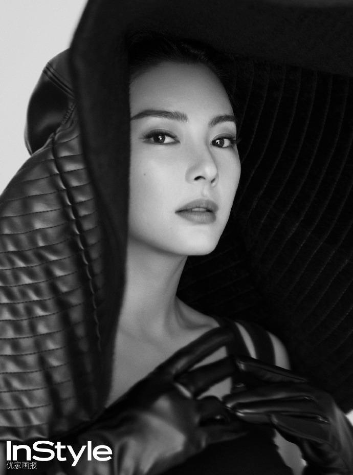 actress – China (中国)