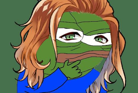 I Made This Pepe Tumblr