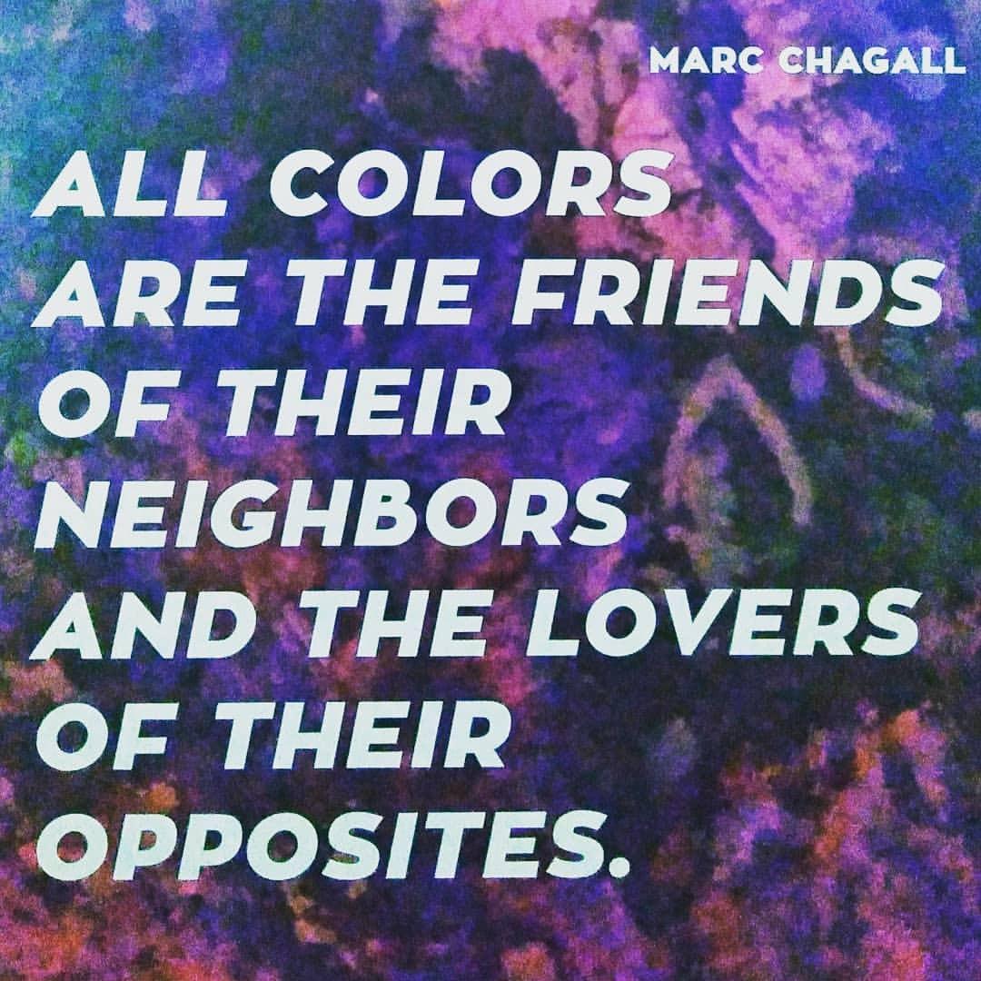 #sognodamore #chagallnapoli @arthemisiaarte #art #chagall #marcchagall #colors...
