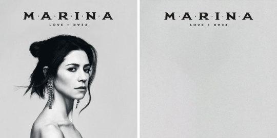 Marina - Love Fear