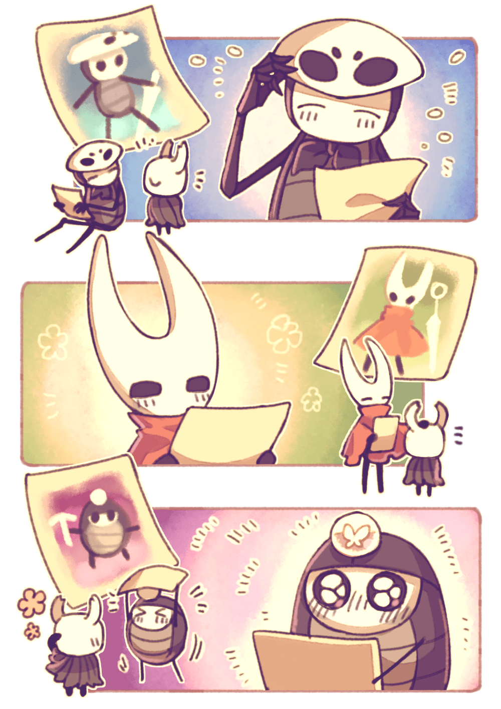 Git Gud Hollow Knight Know Your Meme Git Gud Hollow Knight