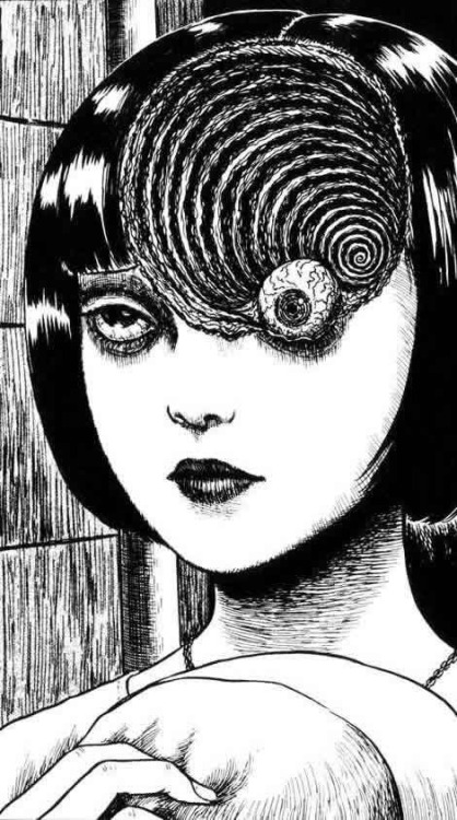 junji ito fragments of horror pdf