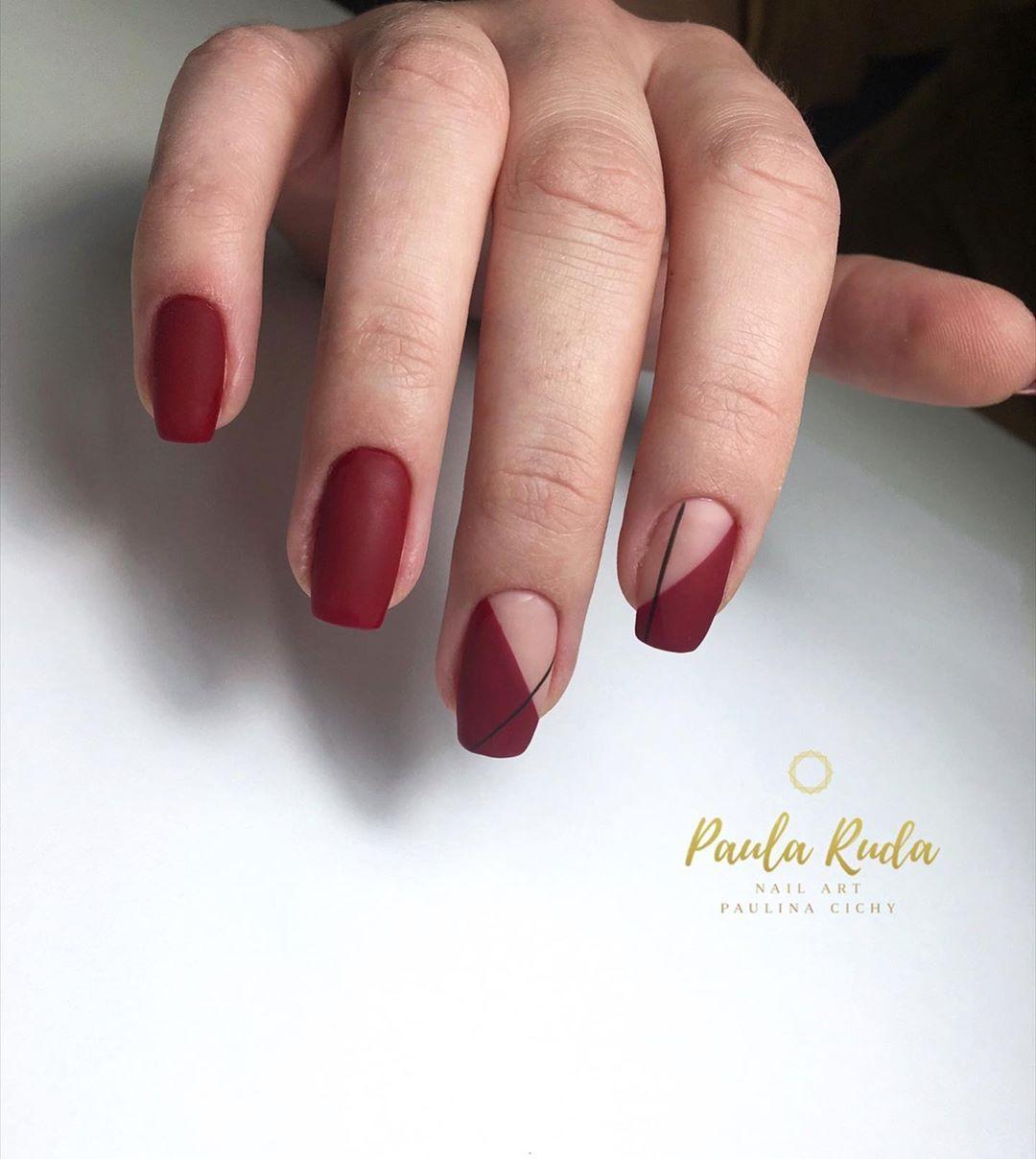 Nails Paulina Cichy