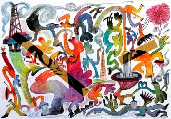 """""""ADLS50″ by Claudio Zirotti"""