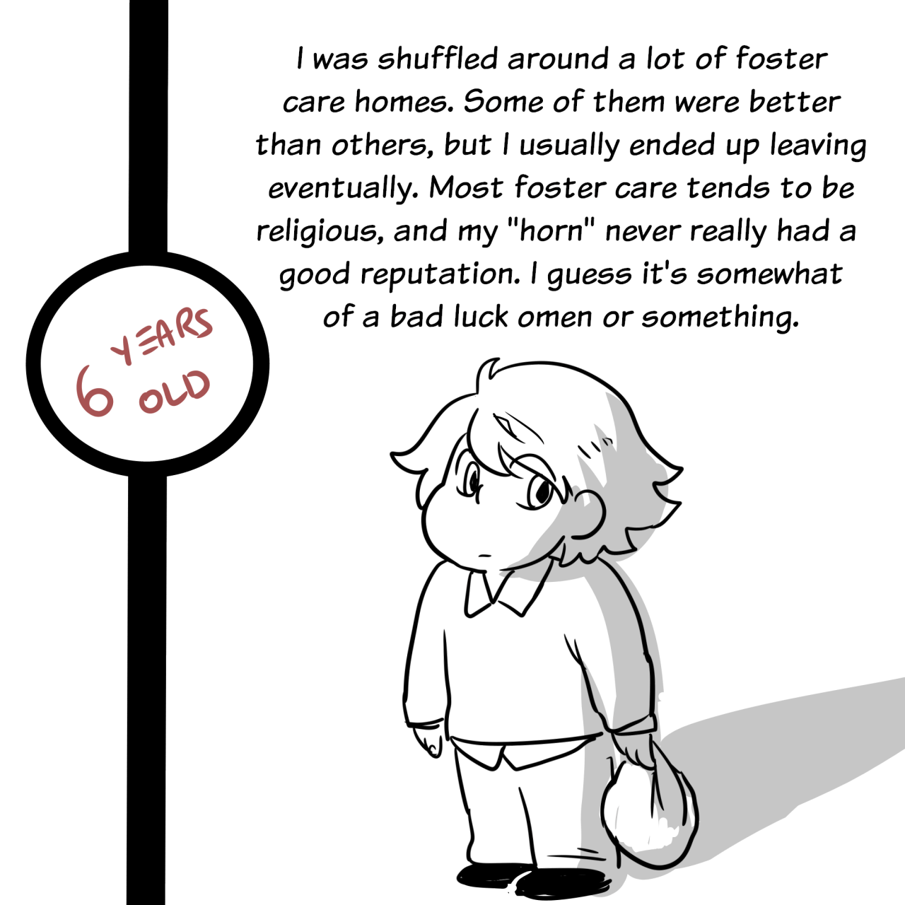 Foster Care On Tumblr