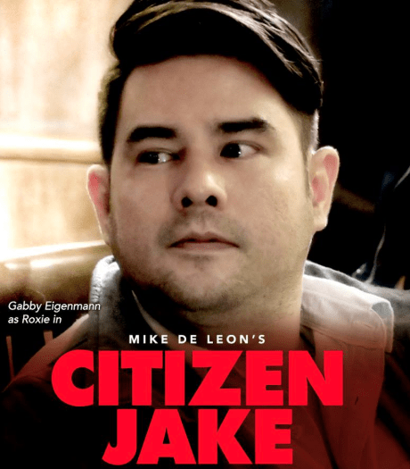 Citizen Jake Film Review
