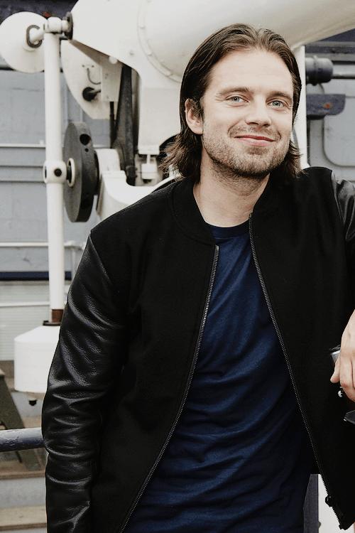 Sebastian Stan Daily