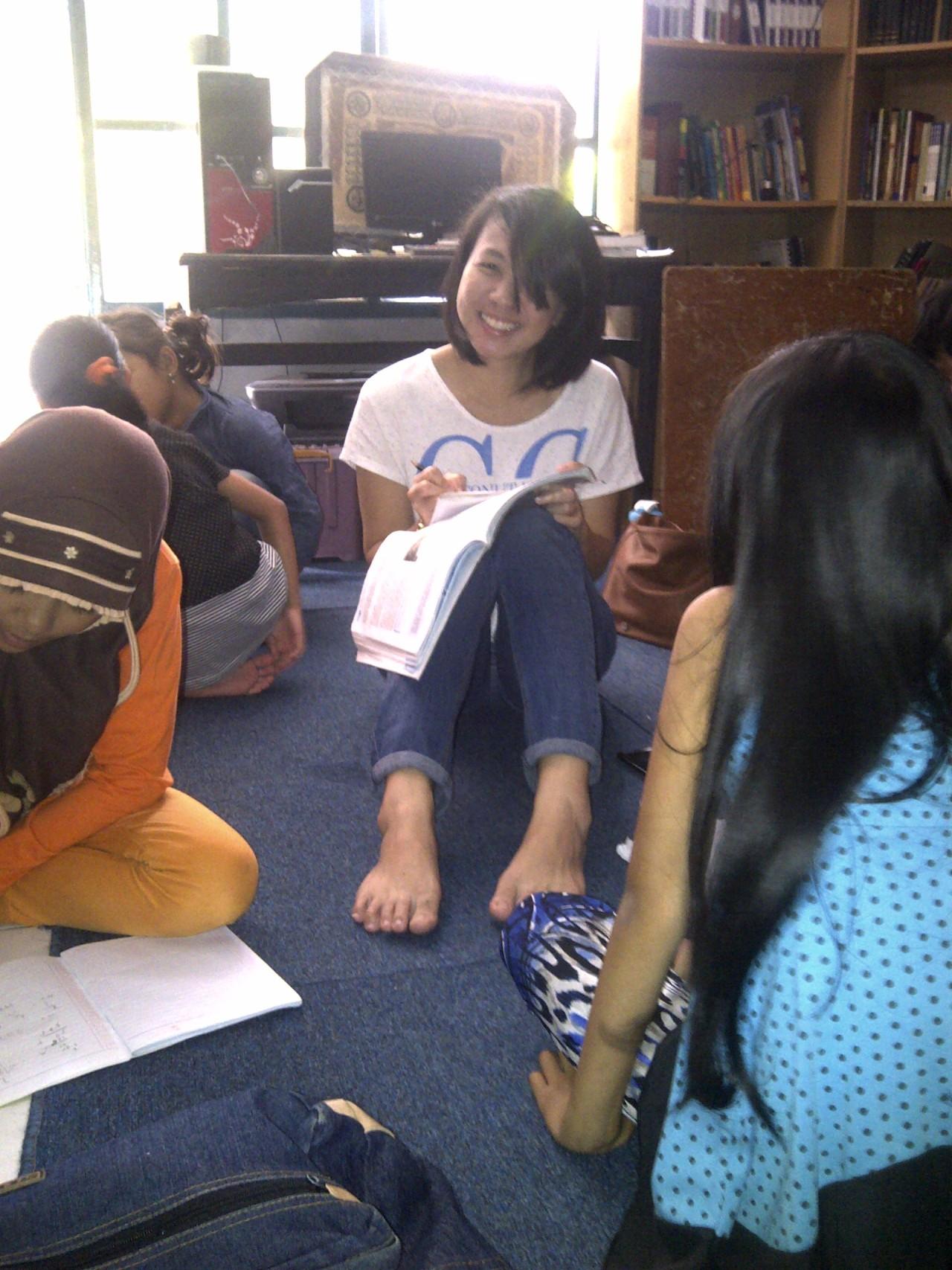 Bimbingan Belajar Sd Di Jogja Soal Bahasa Inggris Kelas 1
