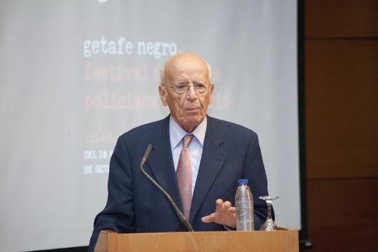 Entrega del V Premio José Luis Sampedro