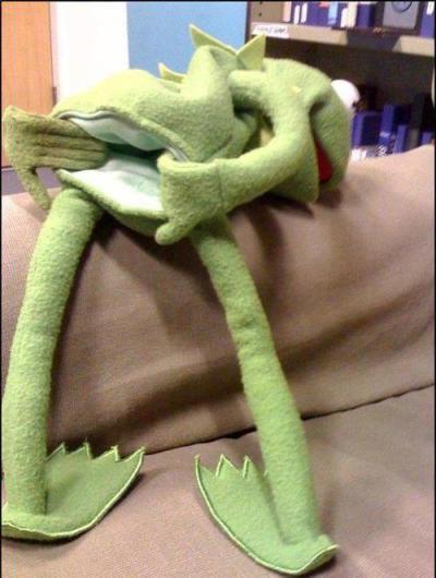 Los Muppets Tumblr