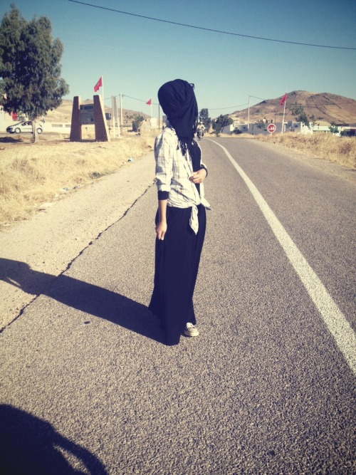 Hijab Swag Tumblr