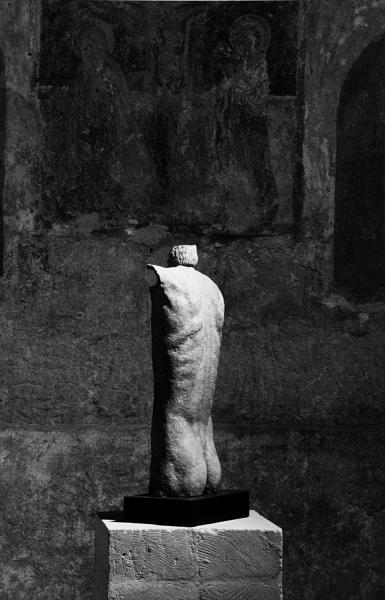 europeansculpture:  Arturo Martini (1889 - 1947)  -... 1