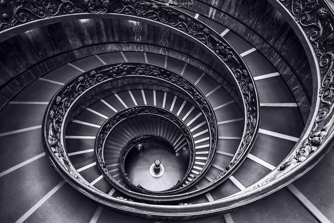 travel-in-pictures: Vatican City – Skylines