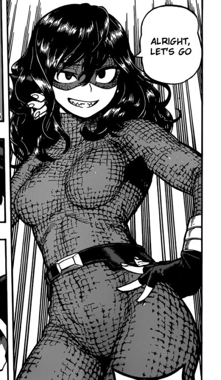 Tokage Manga Tumblr