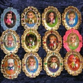 Image result for little kiddles
