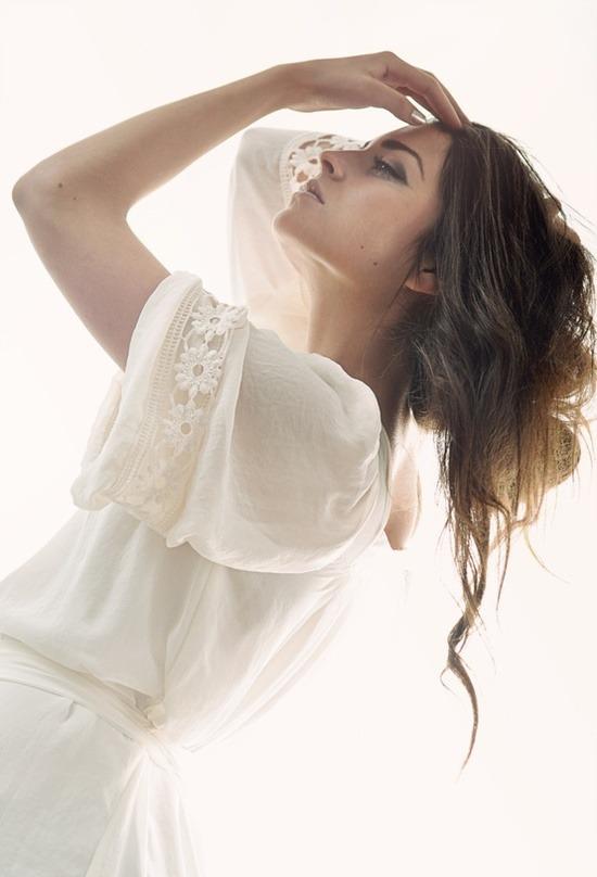 Ariana Wood