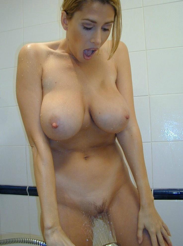 shower tits tumblr