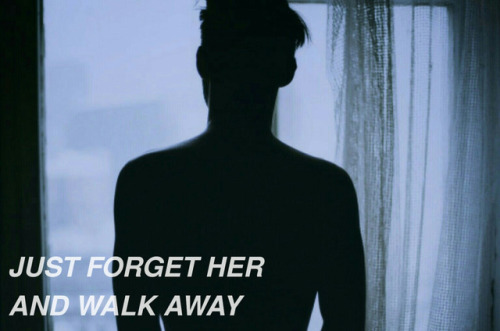 Blue Heartbreak Aesthetic Tumblr
