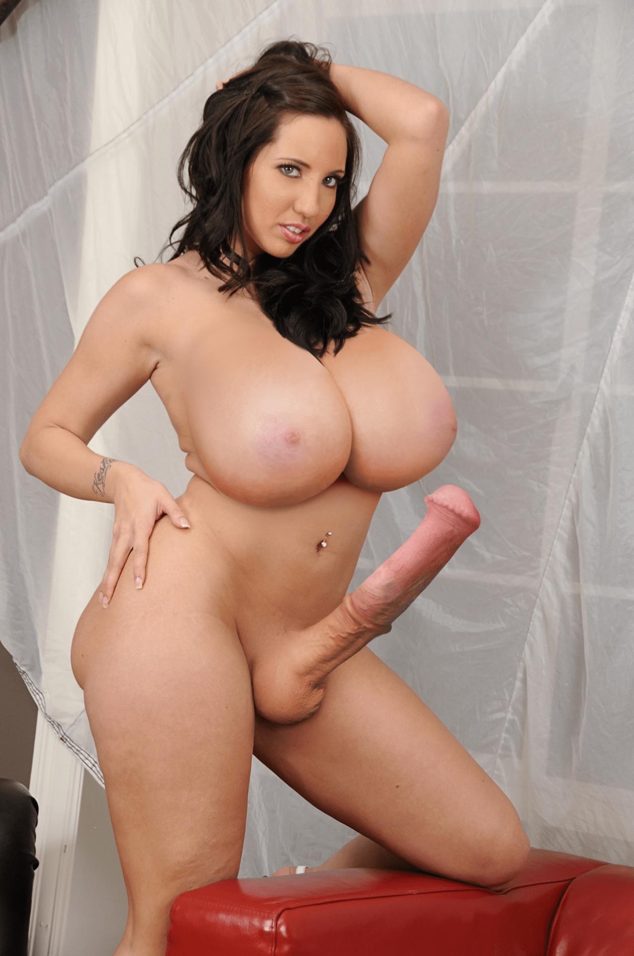 big dicks big tits tumblr