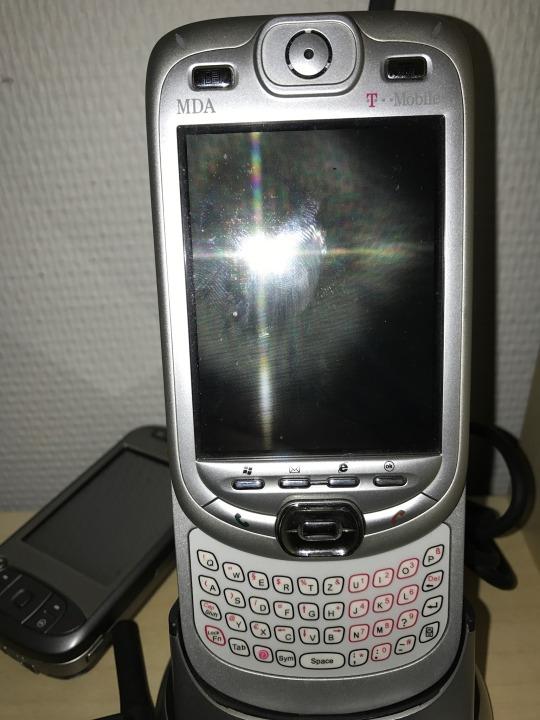 Ein MDA III von T-Mobile