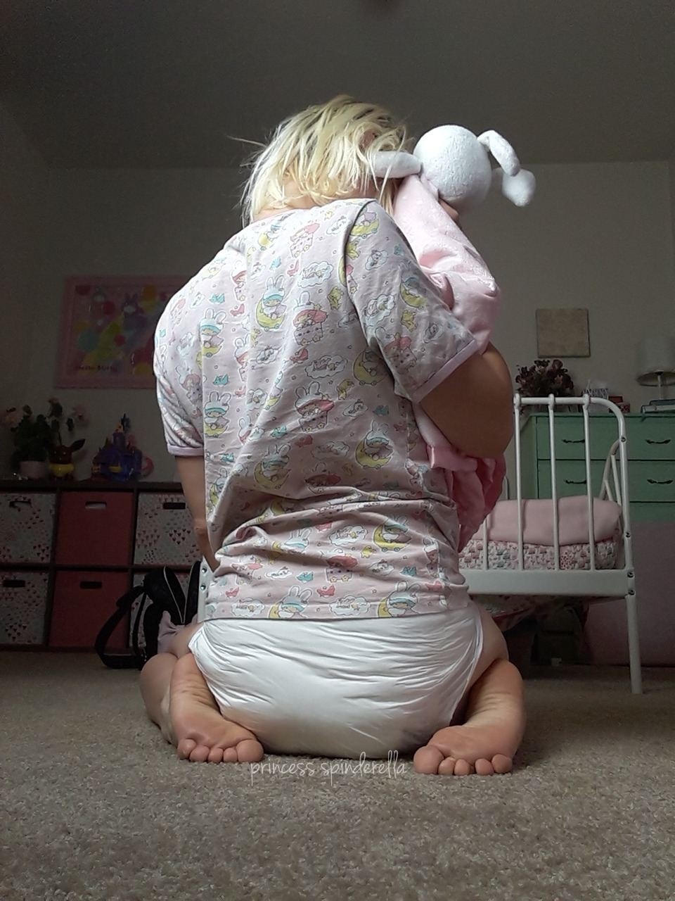 tumblr diaper mess