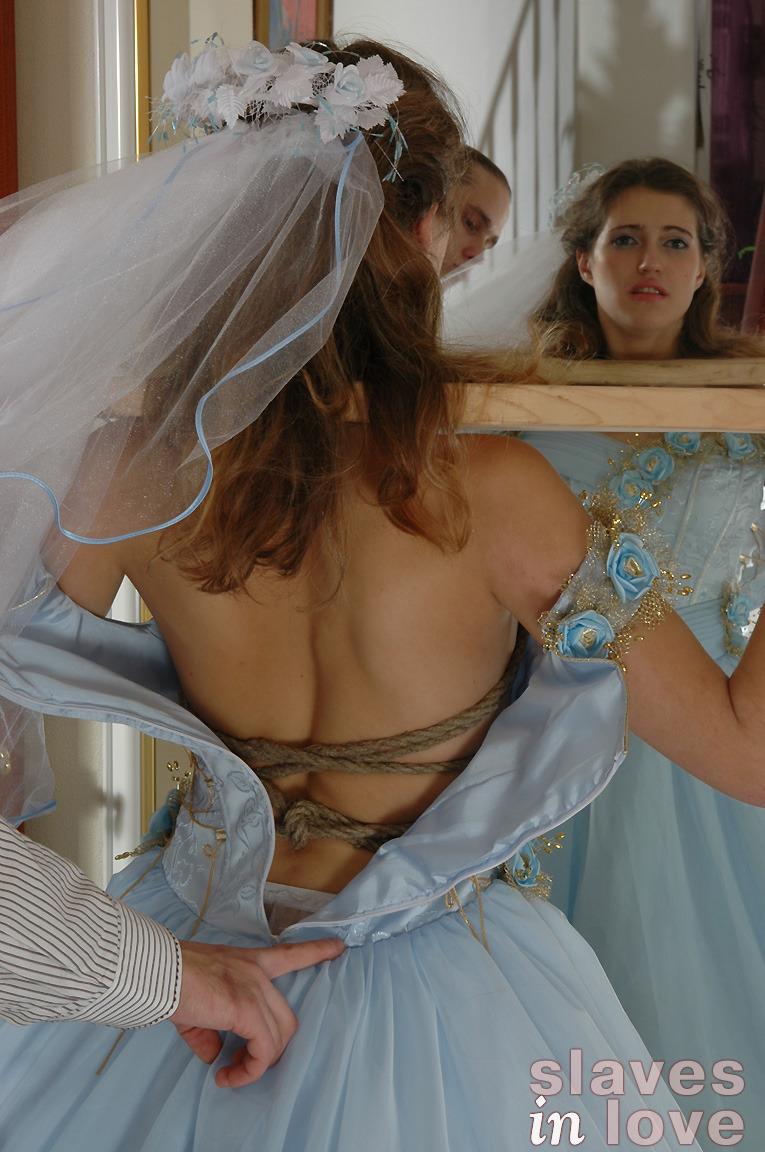 dress bondage tumblr