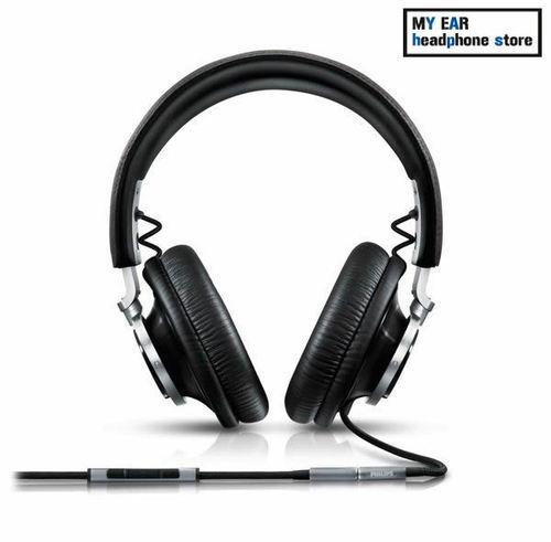 My Ear 臺中耳機專賣店 Headphone Store - PHILIPS L1 到貨 ~ 新旗艦