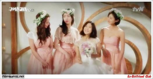 2015,Ex-Girlfriend Club,Song Ji-Hyo,Byun Yo-Han,Lee Yoon-Ji,Jang Ji-Eun,Hwa Young,Kim Soo-Jin, Bang Myeong-Soo,Jang Hwa-Young,Na Ji-A,Ra-Ra,구여친클럽,Guyeochingeulreob,12 Bölüm,60 Dak.
