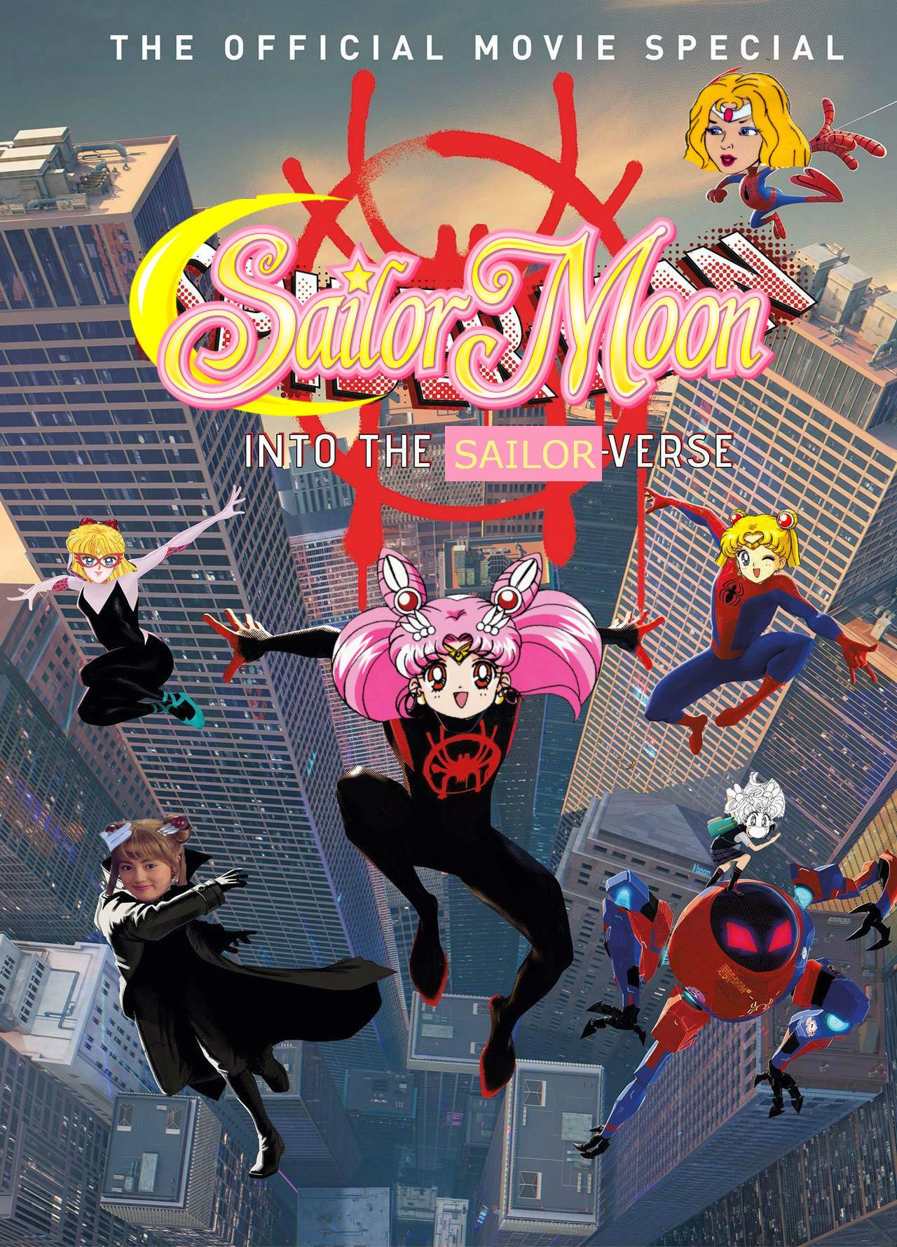 Sailor Moon Memes Tv Tropes