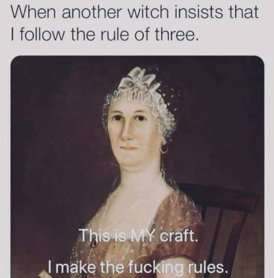 Witch Memes Explore Tumblr Posts And Blogs Tumgir