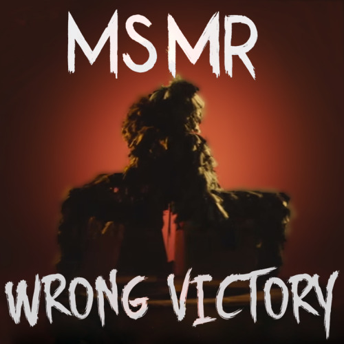 MS MR - Wrong Victory