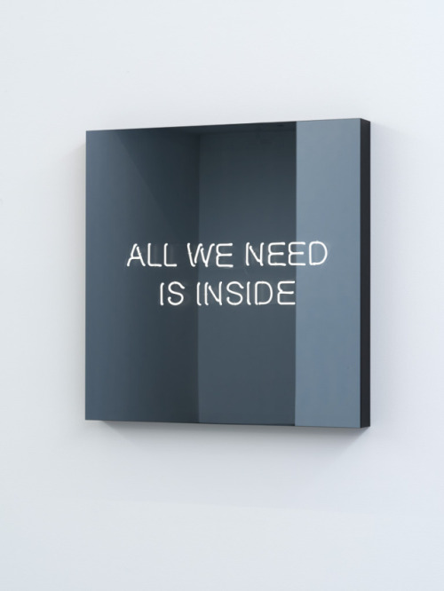 tumblr_pglczeBhyY1qloc1no1_500 sometimes-now:Jeppe Hein Contemporary