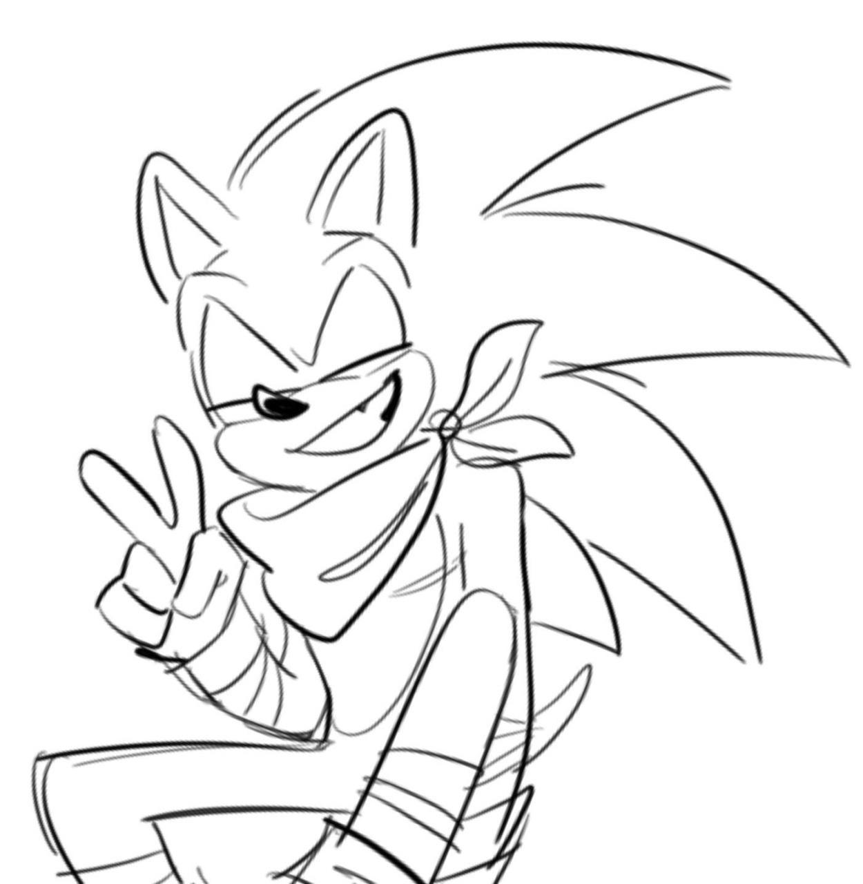 Metal Sonic And Espio