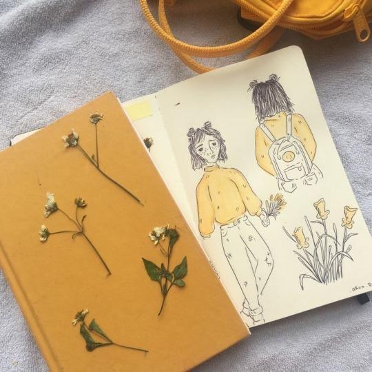 Artsy Sunflower Drawings Tumblr Sun Sun Sunflower S Art