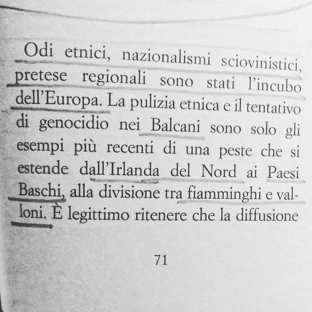 Quale miglior numero di pagina per questo concetto?#settantuno #cabala #europe #book #language #page #education...