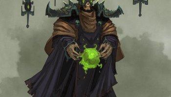 meninfantasyart: Audac by aenaluck – Fantasy