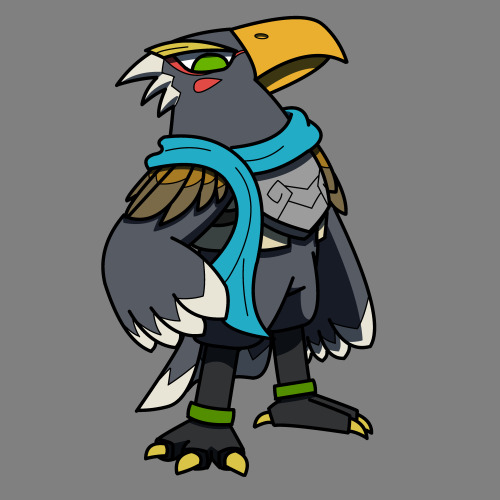 Revali Breath Of The Wild Explore Tumblr Posts And Blogs Tumgir