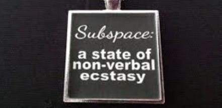 Hi, could you explain what subspace and subdrop are?