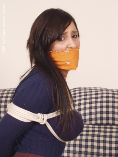 bound and gagged tumblr