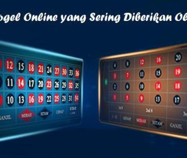 Agen Togel Online Dewatogel Togel Hkg