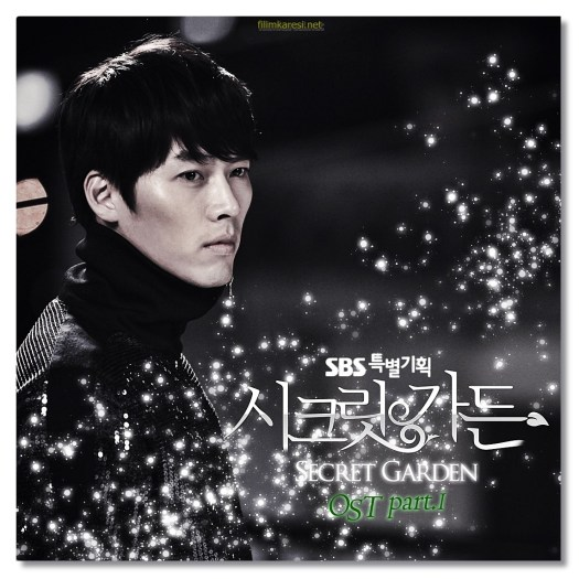Secret Garden, 시크릿 가든 , Sikeurit Gadeun,Hyun Bin , Kim Joo Won,Ha Ji Won,Gil Ra Im,Yoon Sang Hyun, Oscar,2010,20 Bölüm,60 Dak.,