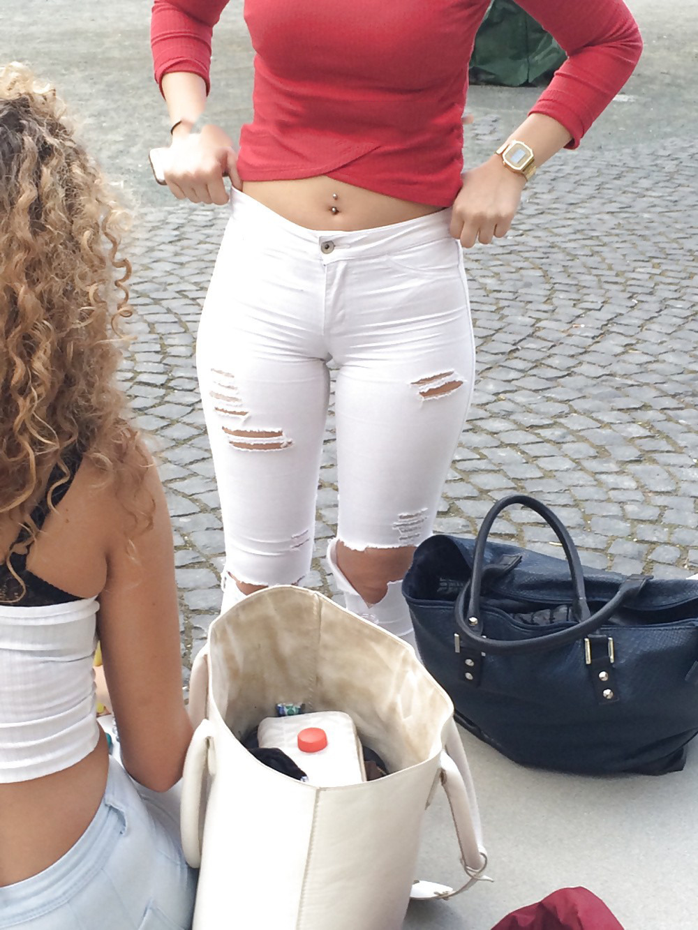 young cameltoe tumblr